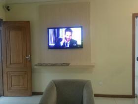 Recepção - TV